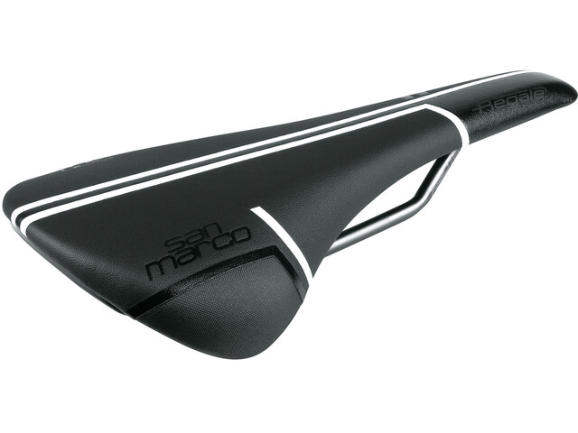 San Marco BIOAKTIVE Regale Racing - Selle - noir